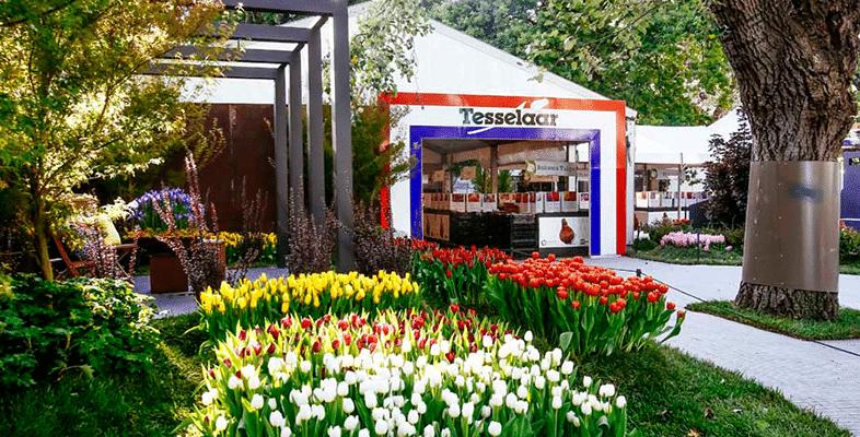 Ticketing - Melbourne International Flower & Garden Show