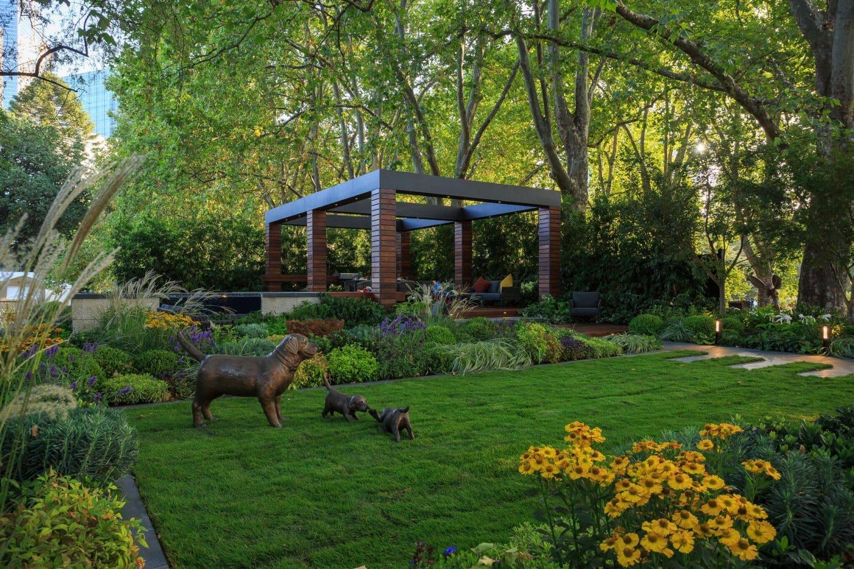 Landscape Design Show Gardens - Melbourne International ...