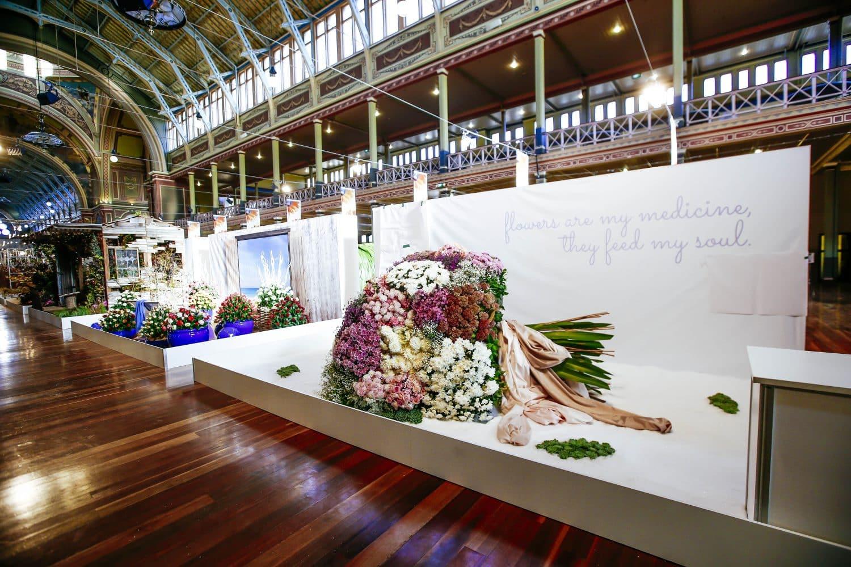 2020 Floral Design Exhibitor Application Form - Melbourne ...