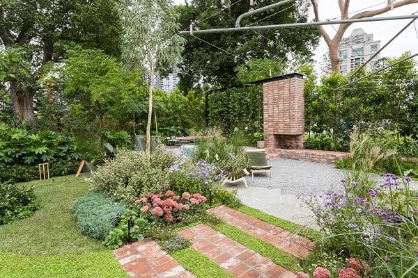 Christian Jenkins Landscape Design Group U0026 RnR Outdoor Living U2013 U201cFinding  Your Balanceu201d