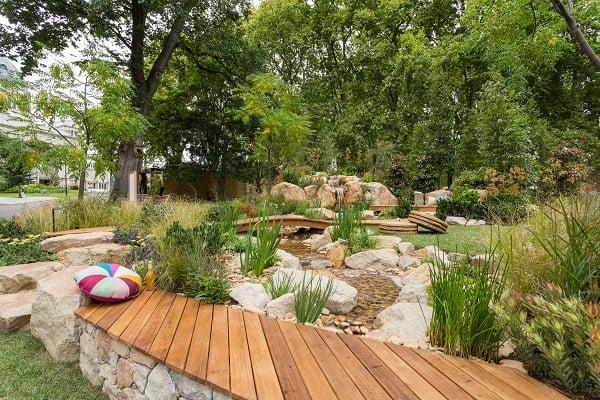 Stem Landscape Architecture U0026 Design U2013 U201cLiving Gardenu201d