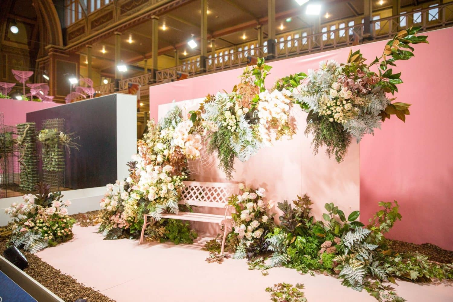 what to expect at the 2019 show - melbourne international flower