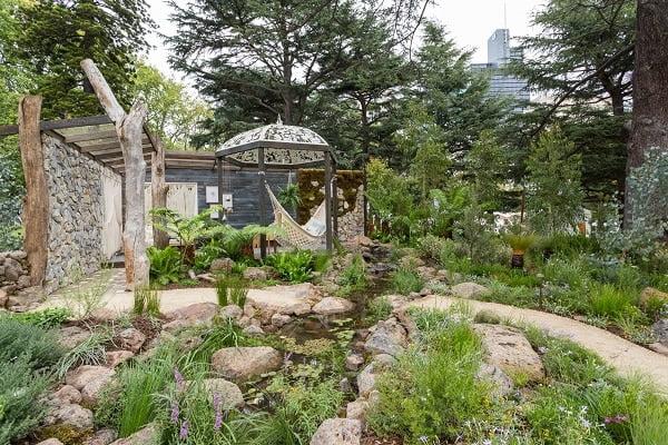 This year's Landscape Design Show Gardens - Melbourne ...