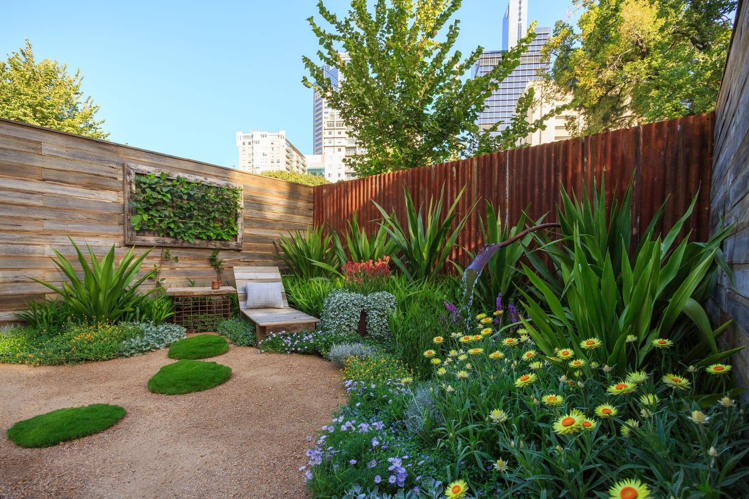 Achievable Gardens - Melbourne International Flower ...